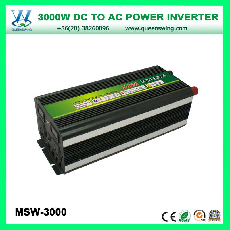 3000W DC/AC Solar Energy Power Inverter